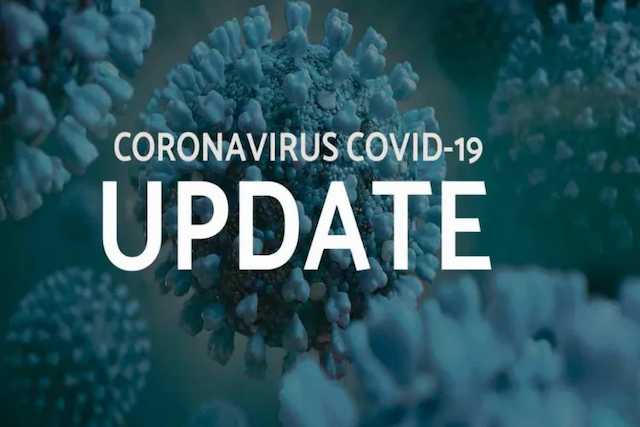 An Update For Our Clients During COVID-19