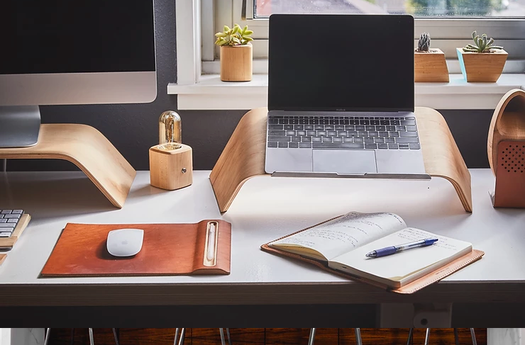 Setting Up Your Home Office for Success